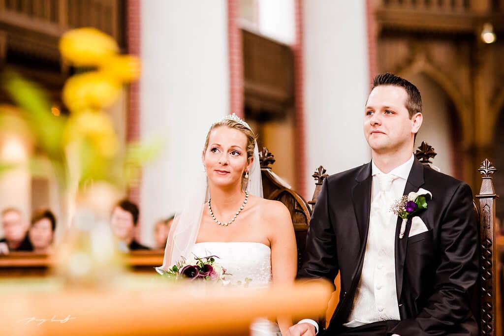 Brautpaar Fotografie Dom Bardowick Hochzeitsfotograf