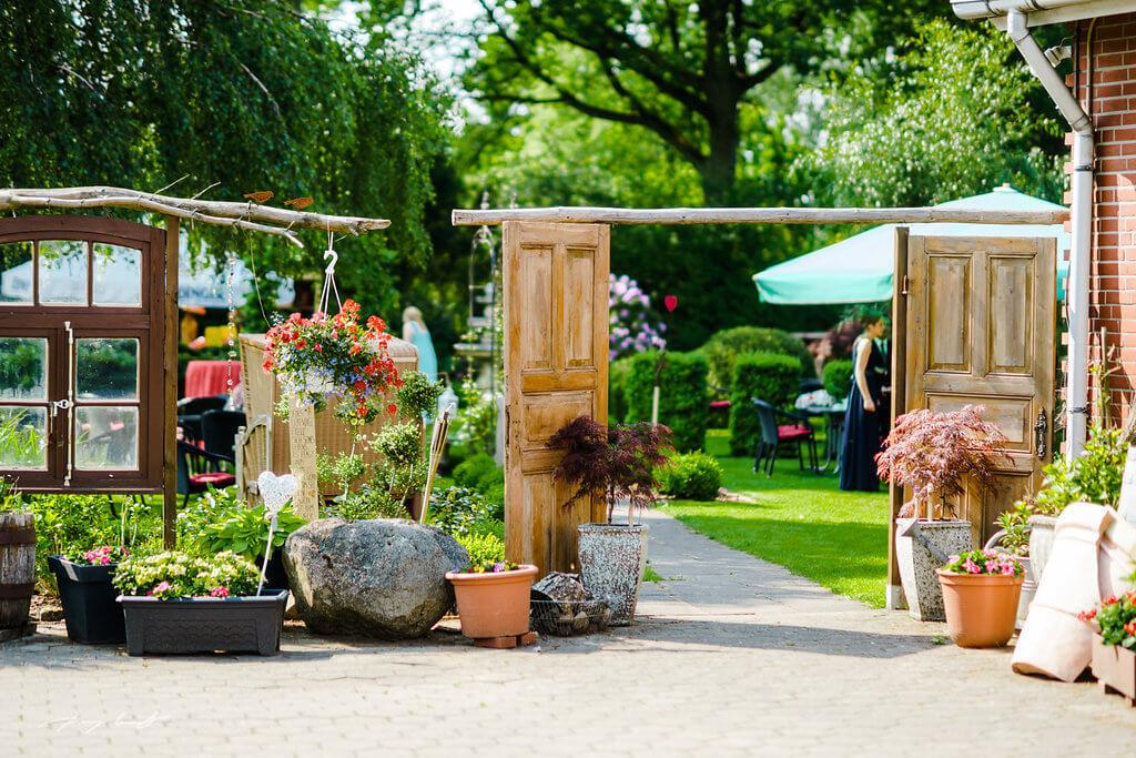 Hochzeitsfotograf im Gasthof Große Fotografie