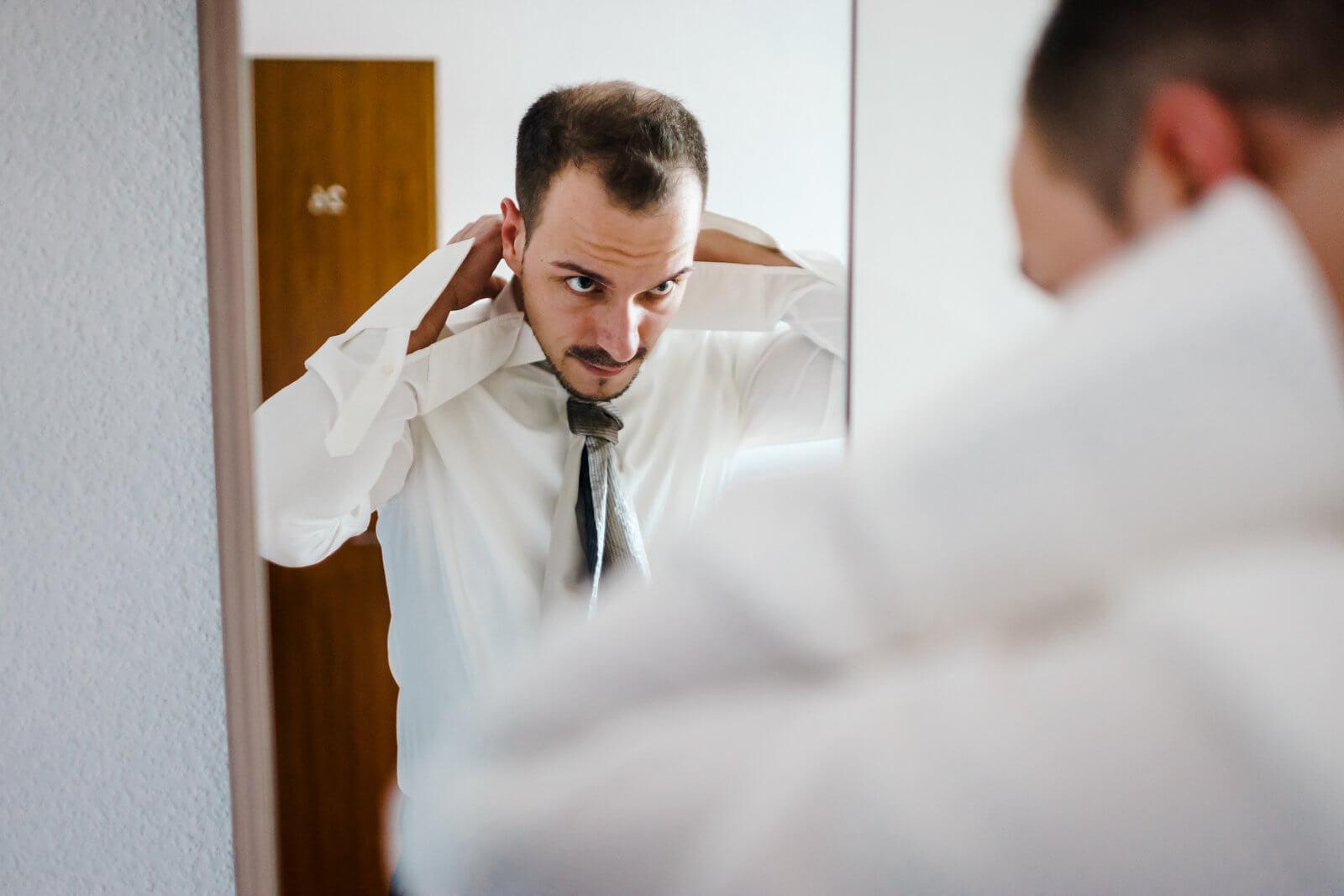 Winsen Hochzeit vorbereitung Hochzeitsfotografie