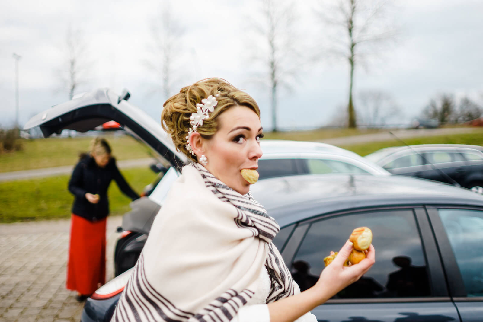 Braut Fotoshooting Hamburg