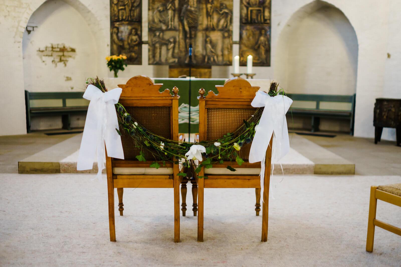 Kirche St.Marien Winsen Luhe Fotografie