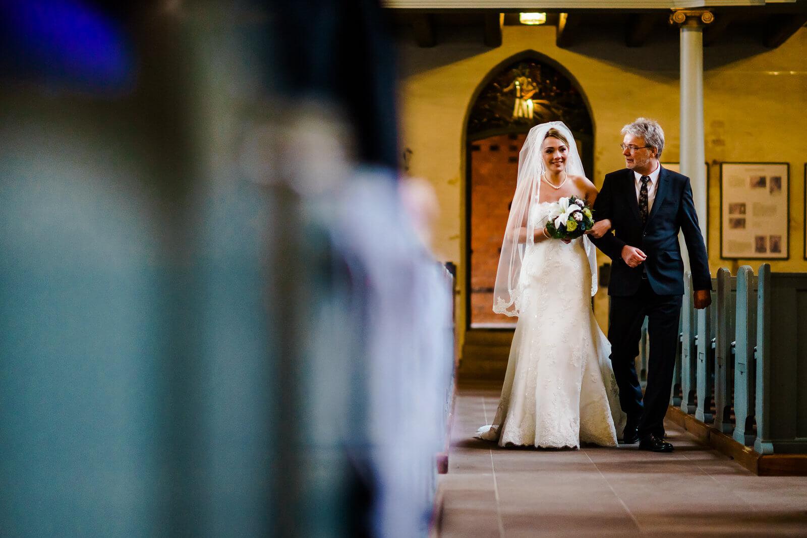 Braut Kirchliche Trauung Fotografie Hochzeit