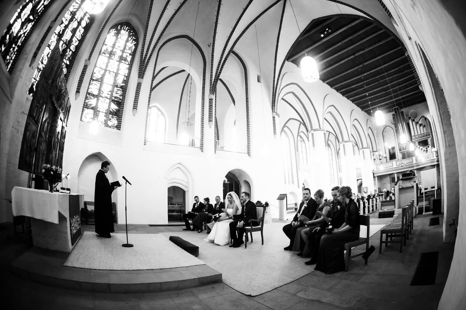 Altar Trauung Hochzeit Winsen