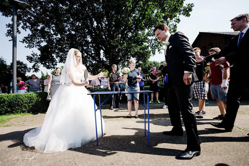 Brautpaar Fotografie Hochzeitsfotos Kirchliche Trauung Freiwillige Feuerwehr Fliegenberg
