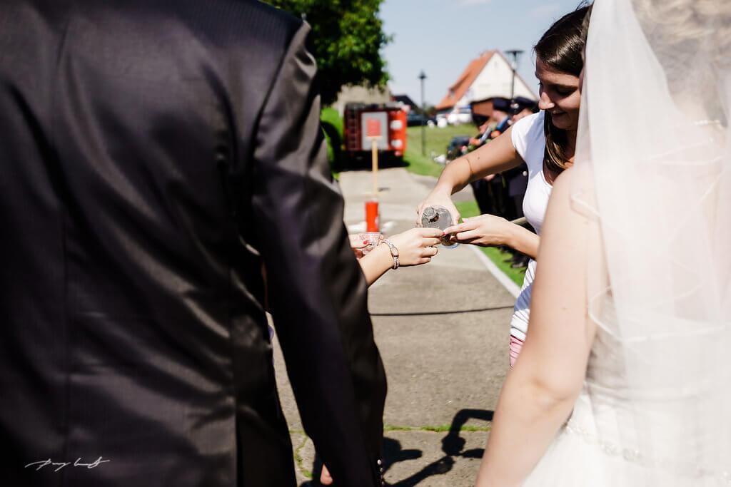 Hochzeit Fotograf Feuerwehr Fliegenberg