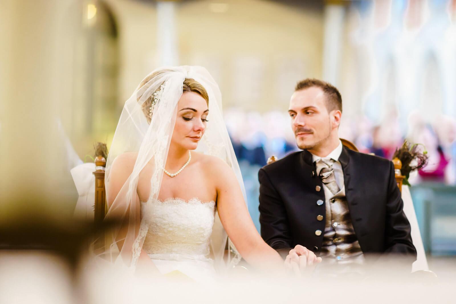Trauung Fotograf Hochzeit Winsen Luhe Kirche