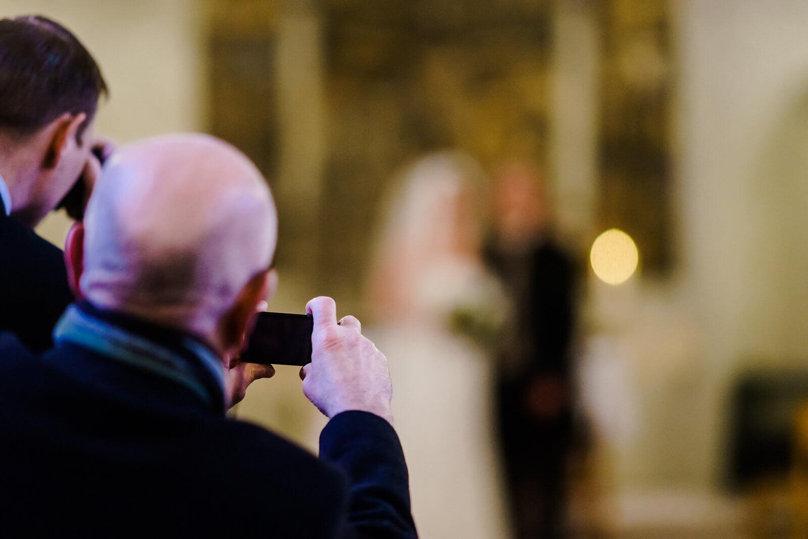 Hochzeitsfotografie Winsen Luhe St.Marien Kirche