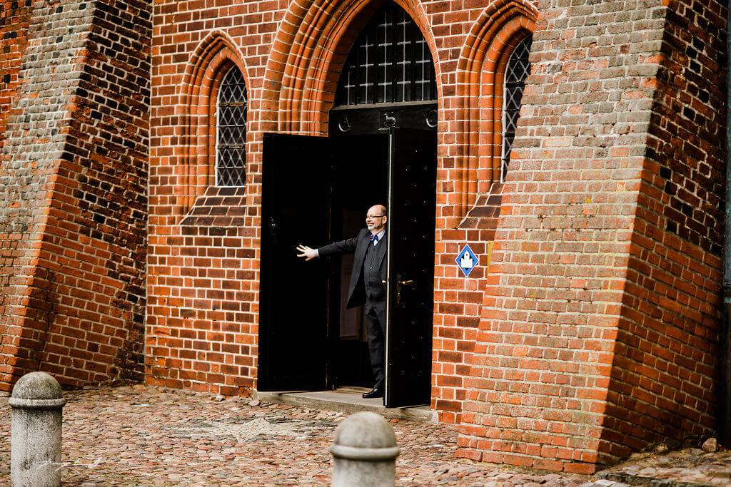 Dom in Bardowick Hochzeit Fotograf