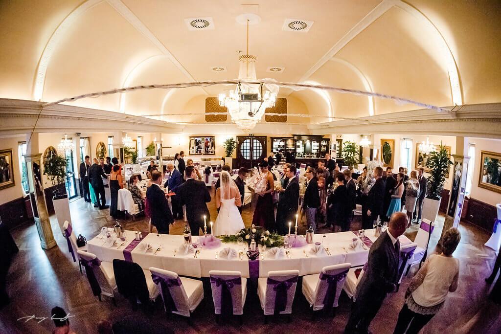 Hochzeitsfeier Lim's Adendorf