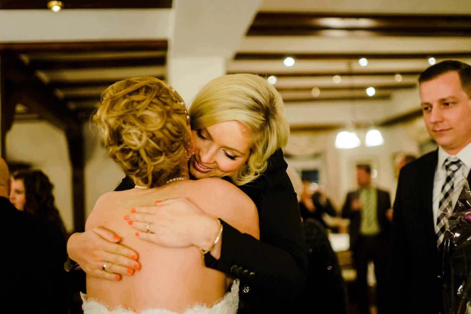 Hochzeitsfeier im Hof Sudermühlen Hochzeitsfotografie