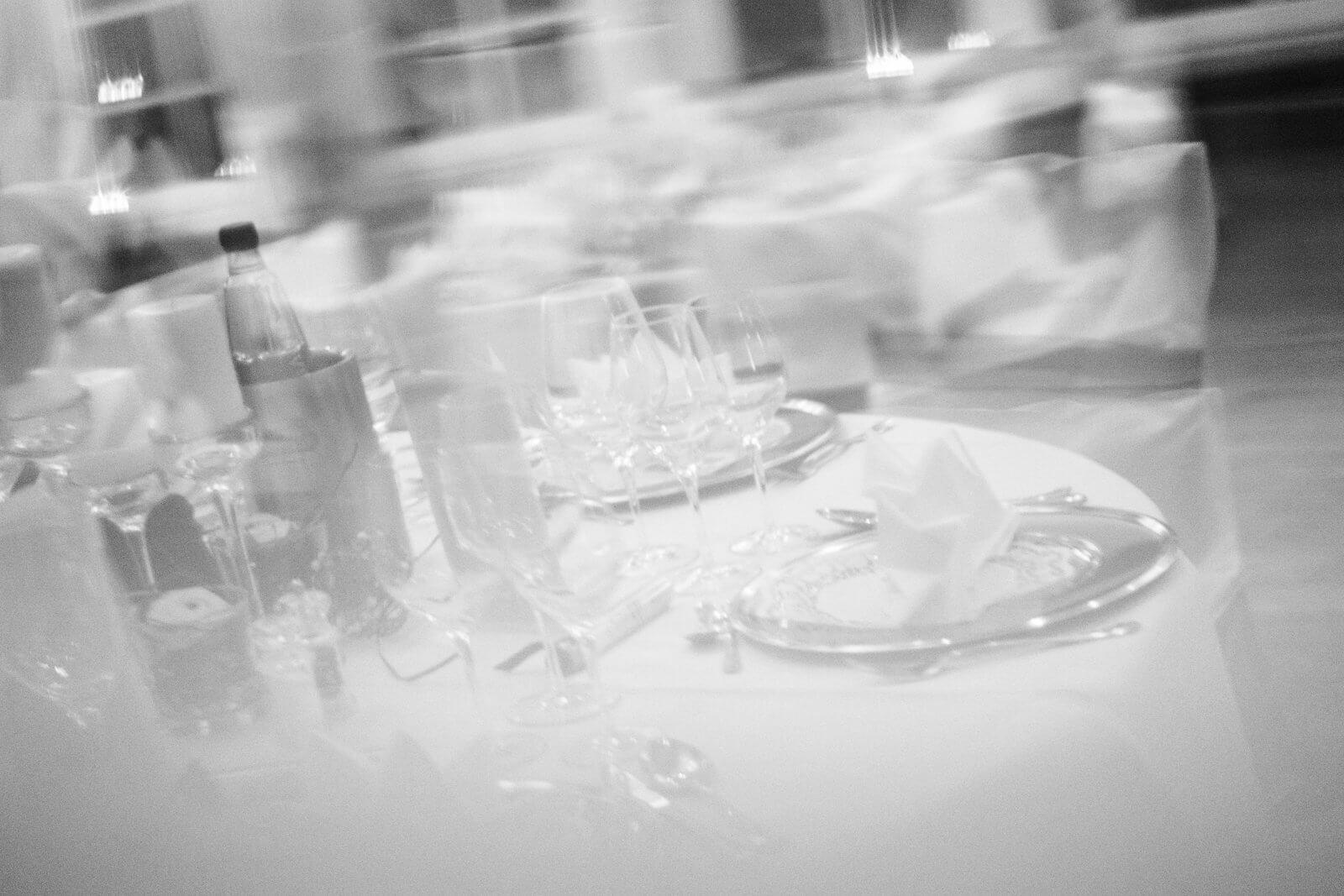 Tischdeko Hochzeitsgesellschaft Hof Sudermühlen Hochzeitsfotografie