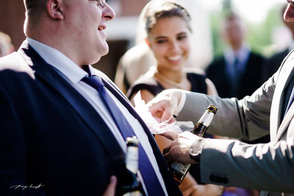 Hochzeitsfotograf Kirche Fotos Gäste