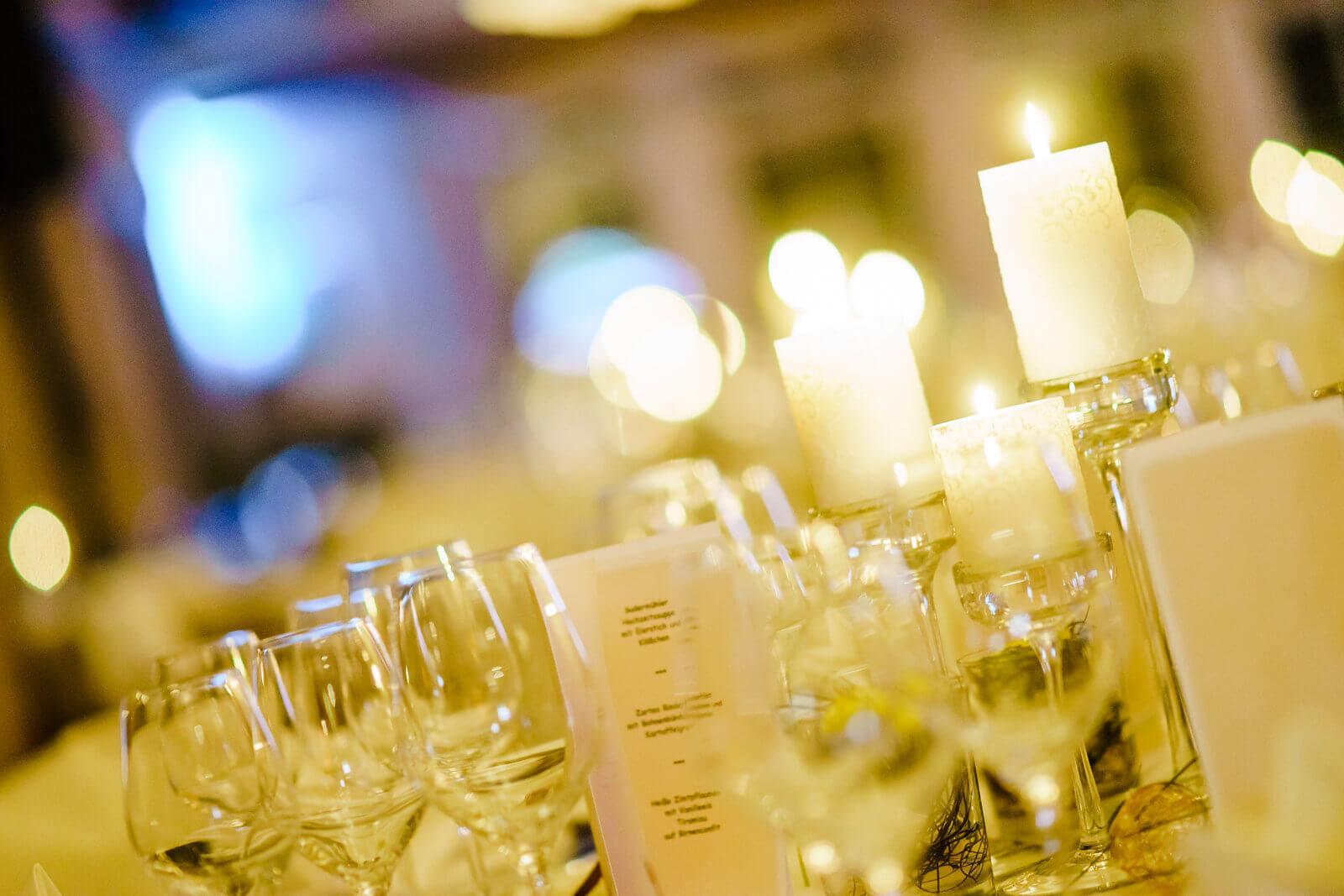 Hochzeitsessen Hochzeitsfeier Egestorf Fotograf