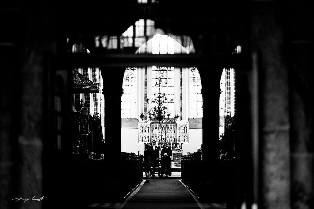 Altar Bardowicker Dom Hochzeitsfotograf