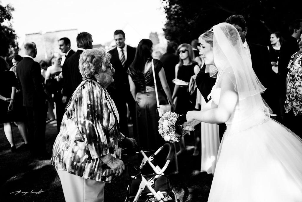 Braut Hochzeit Fliegenberg Feuerwehr
