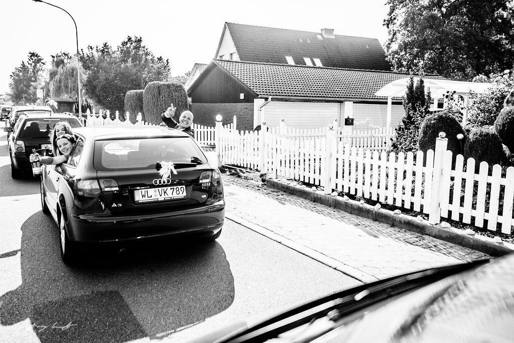 Hochzeit Feier Hochzeitsfotografie Trauung