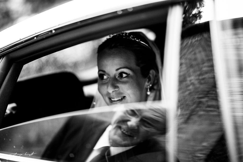 Braut Braut Auto Hochzeit Fotograf Bardowick