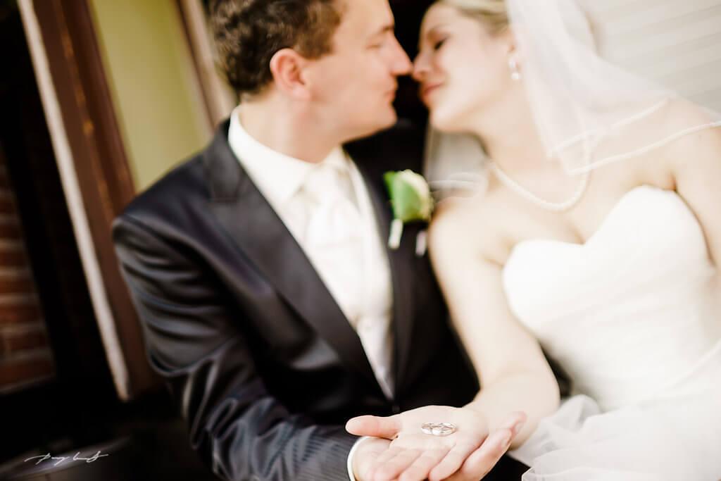 Brautpaar Fotograf Wulfsen Hochzeit