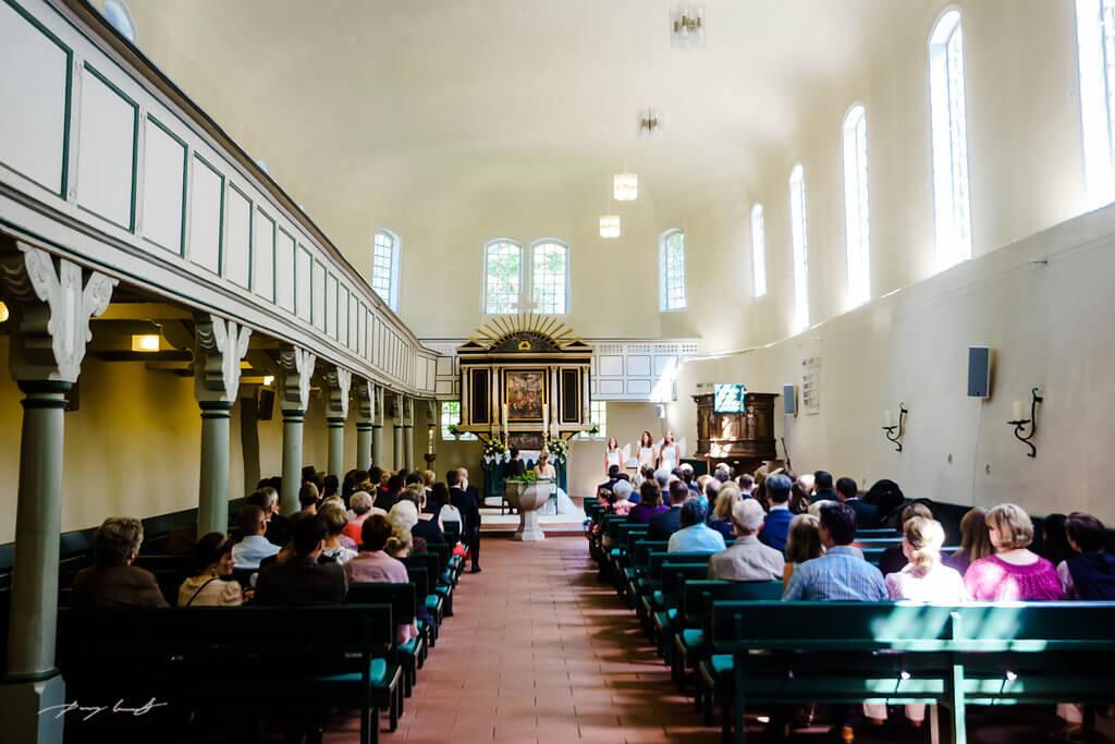 Hochzeitsgäste Brautpaar Pattensen Hochzeit Fotograf