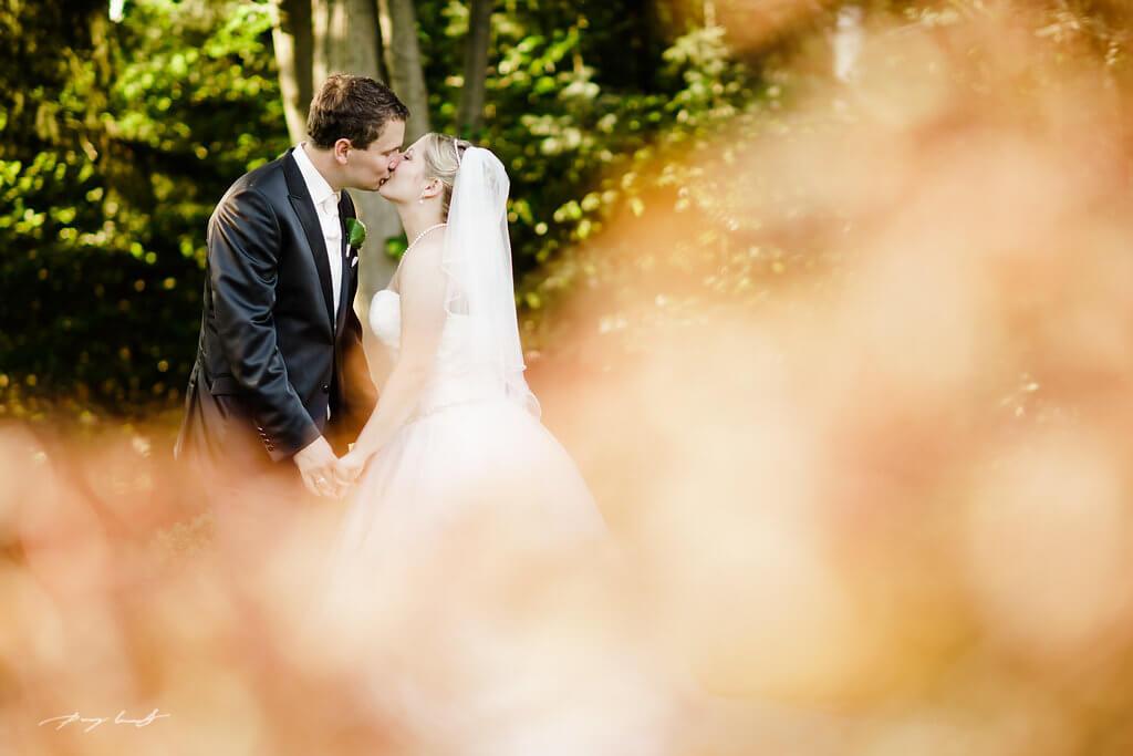 Brautpaar Hochzeit Fotograf Wulfsen