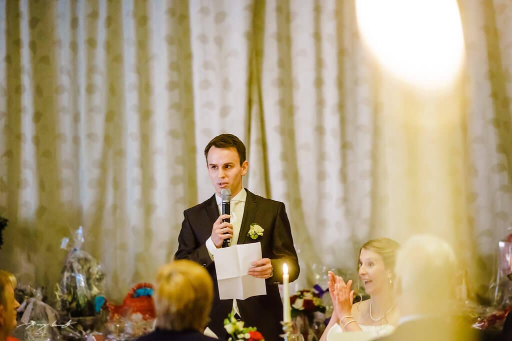 Rede Gasthaus Große Fotograf Hochzeit