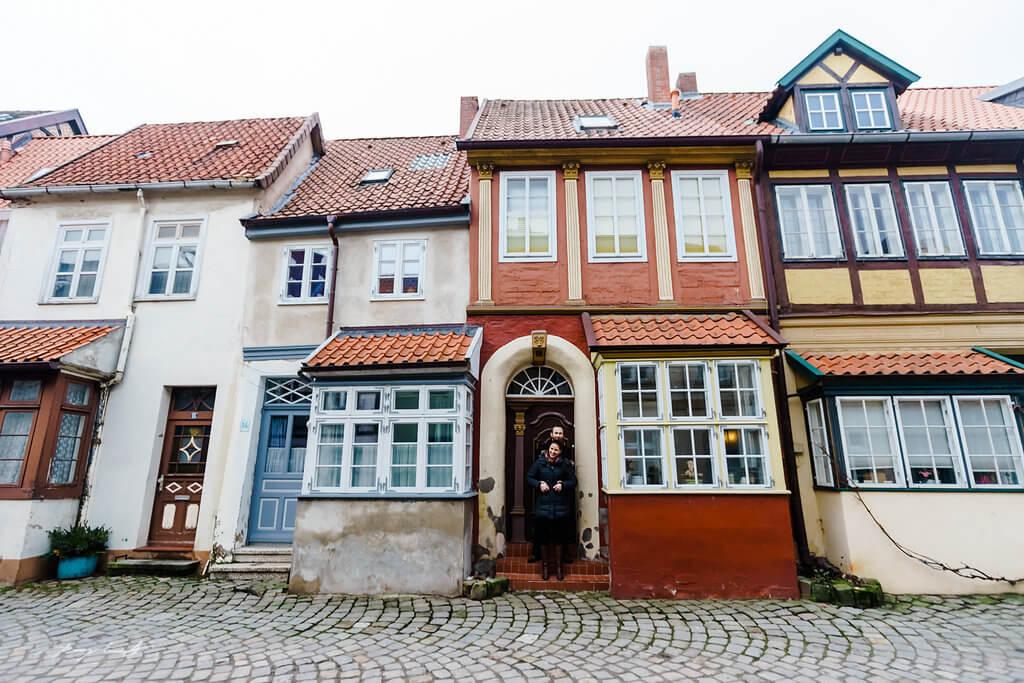 Lüneburger-Altstadt-Winter-Fotografie