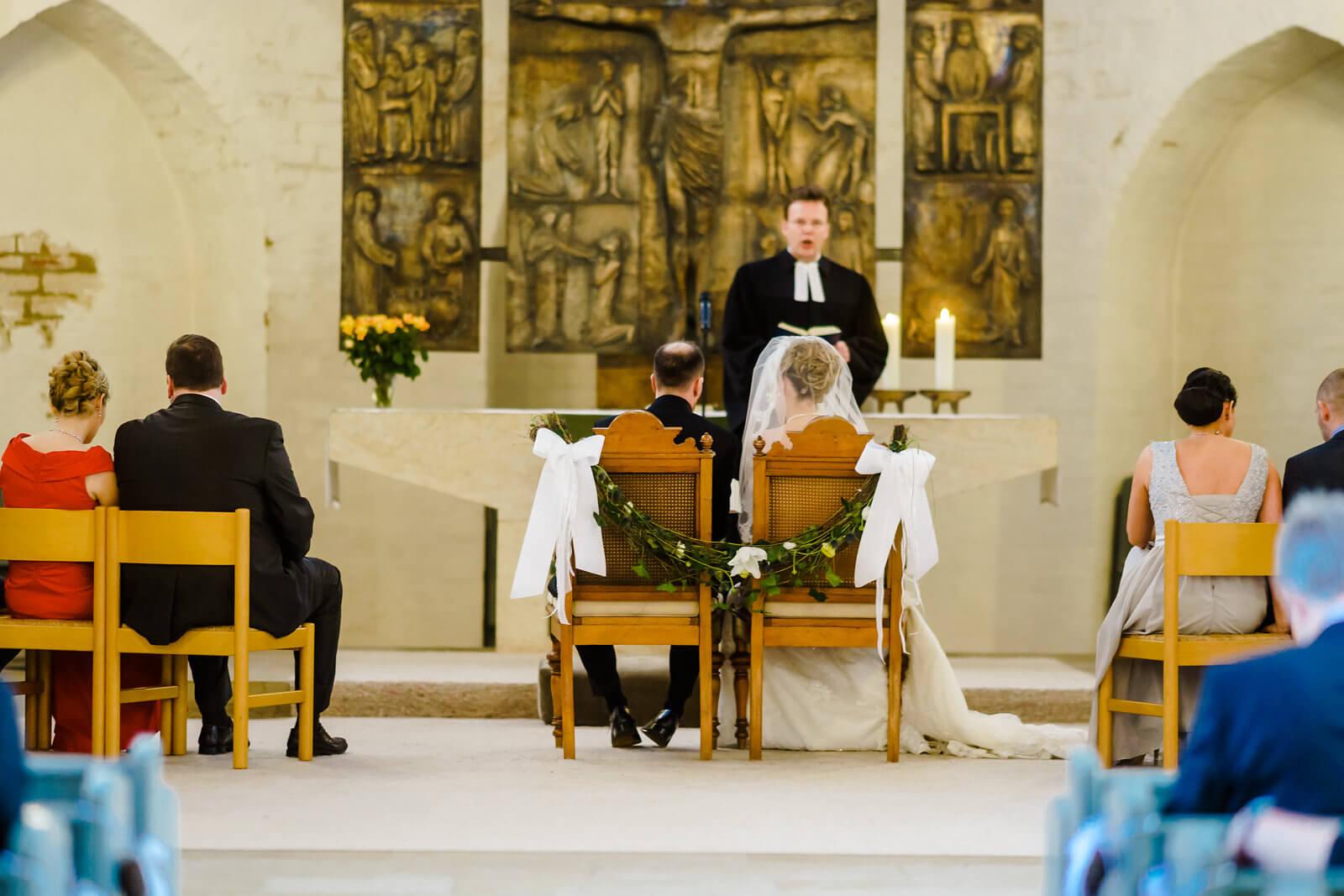 Hochzeit Jawort Fotografie Hochzeitsfotograf Winsen Luhe
