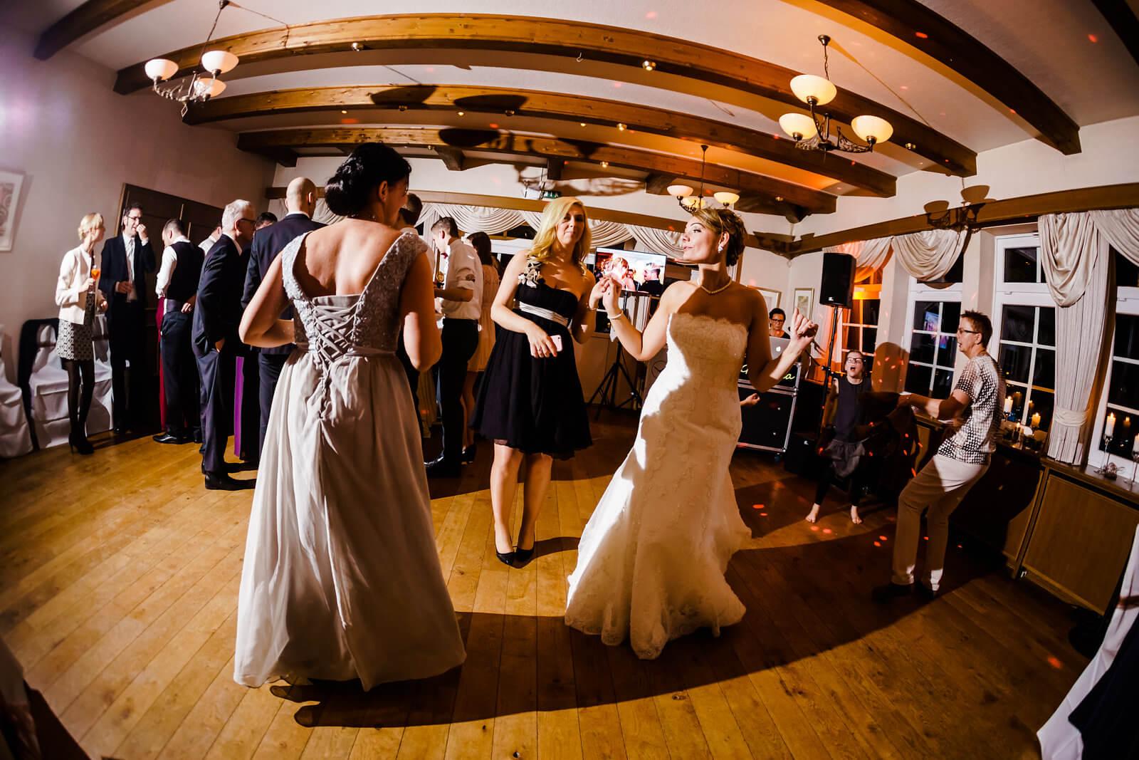 Braut Tanz Hochzeit Hochzeitsreportage Egestorf