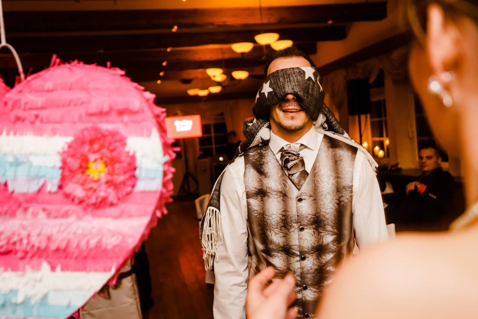 Bräutigam Feier Hochzeit Fotografie