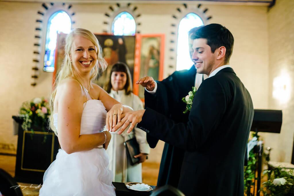 ringe brautpaar trauung ja wort johanniskapelle adendorf heiraten in johanisskapelle