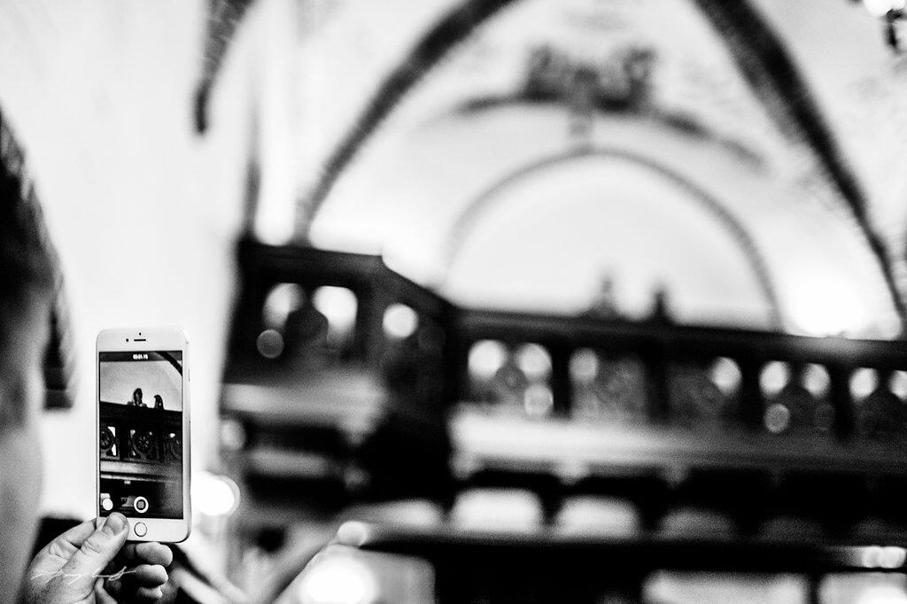 momentaufnahme der trauung schloss winsen hochzeitsfotograf fotografie winsen