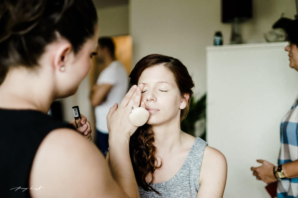 schminken fotografie hochzeit trauung hochzeitsreportage
