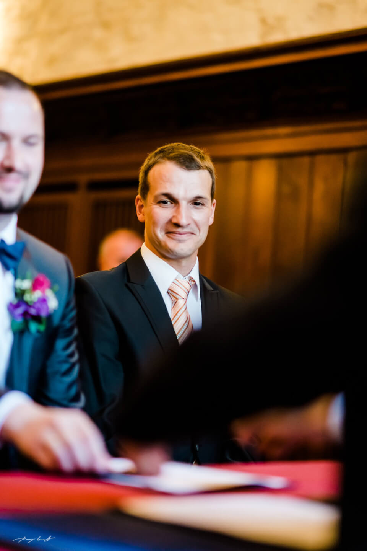 trauzeuge bräutigam standesamt schloss winsen fotografie