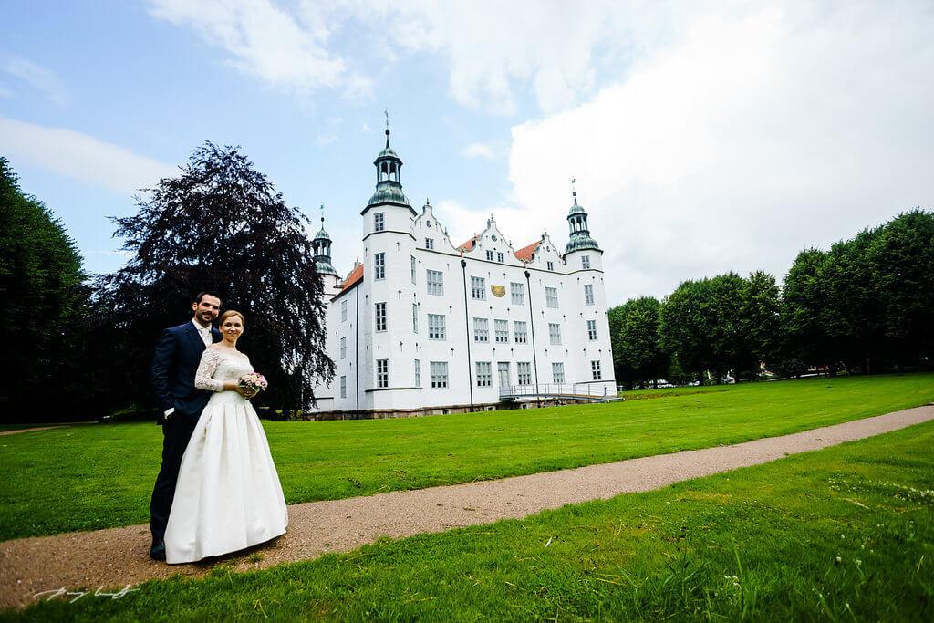 fotoshooting hochzeit heiraten in ahrensburg