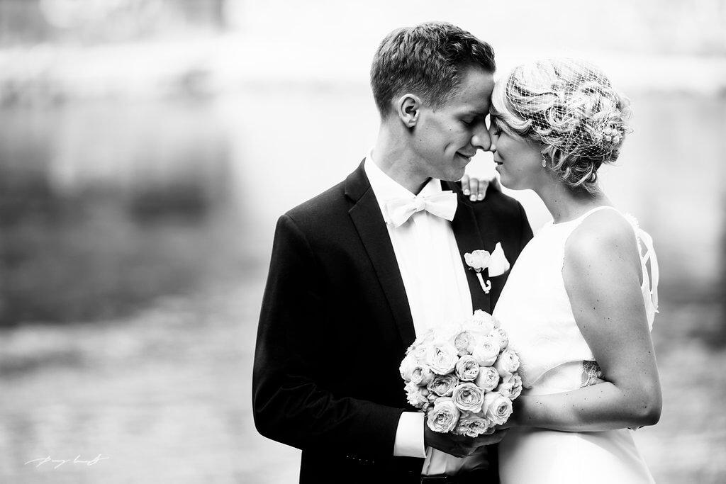 blicke bräutigam hochzeit braut hochzeitsreportage