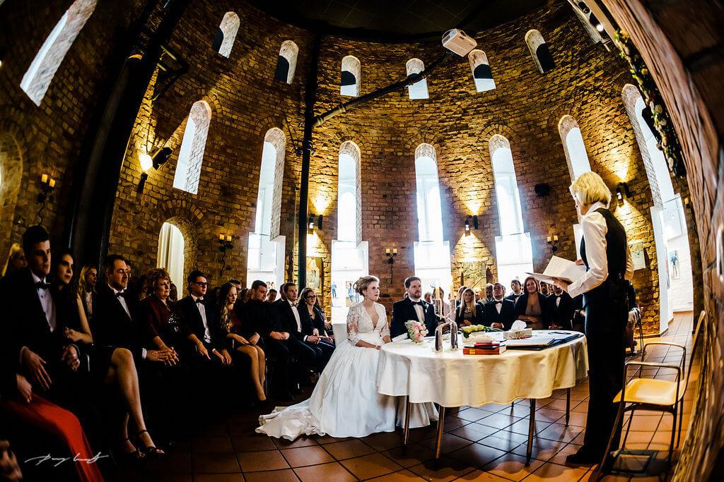Hochzeit Im Landgasthof Maack Kramer Und Trauung Im Wasserturm